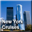 New York Vacation Cruises